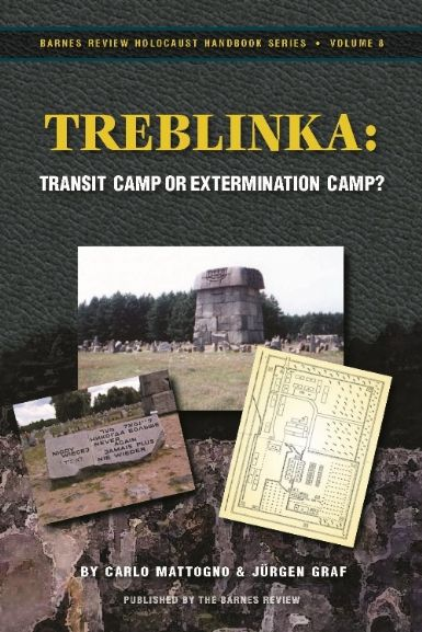 the important events during the holocaust at the treblinka extermination camp